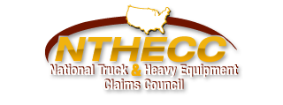 Logo for National Truck & Heavy Equipment Claims Council
